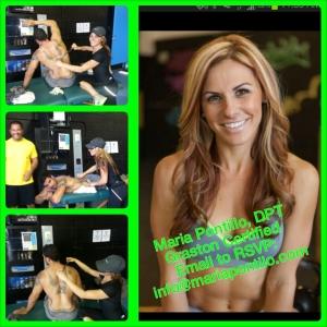 Gratson Technique - Fitness With Maria