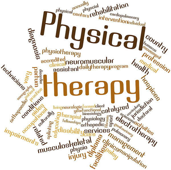 Physical Therapy Quotes Cool Physical Therapy Misconceptions Versus The Truth  Fitness With Maria