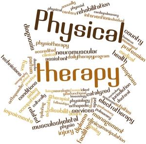 Physical therapy maria pontillo
